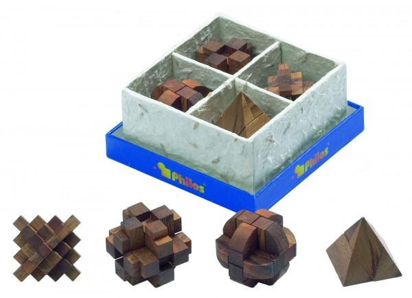 Puzzle Geschenkset II