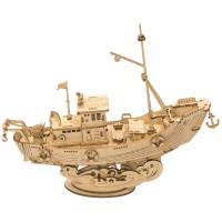 Rolife: Fishing Ship