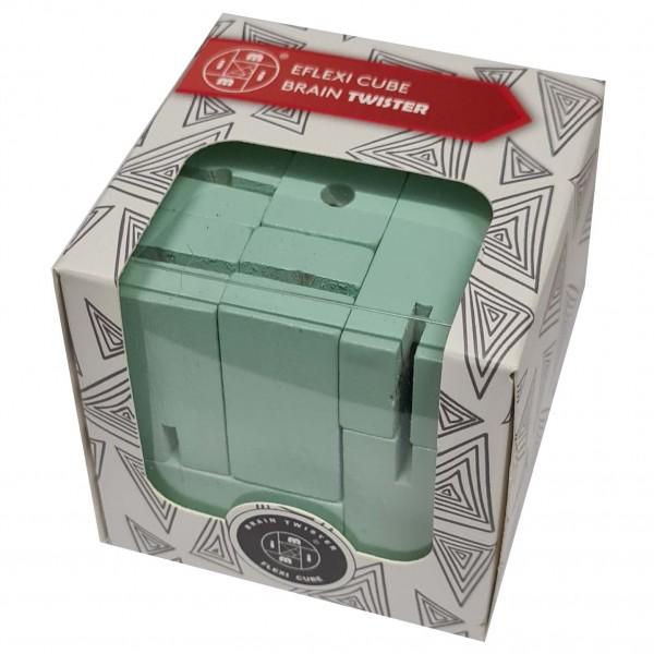 Eflexi Cube Grün