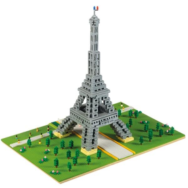 Brixies Eiffelturm Limited Edition