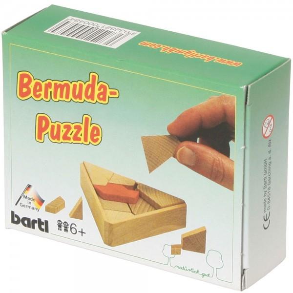 Bermuda-Puzzle