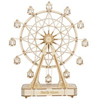 Rolife: Ferris Wheel Music Box