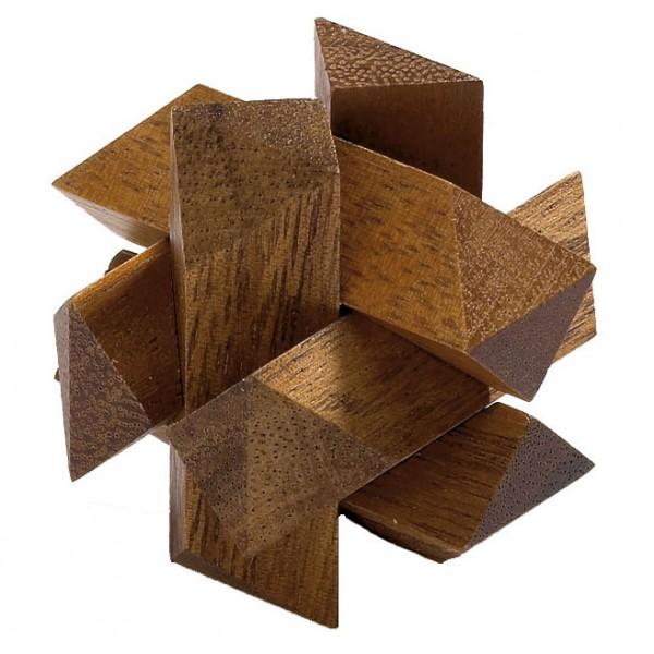 Holzpuzzle Draco
