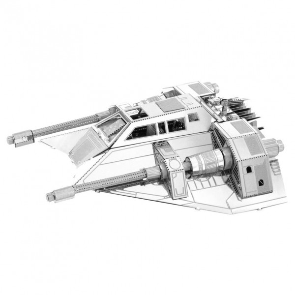 Metal Earth: STAR WARS Snowspeeder