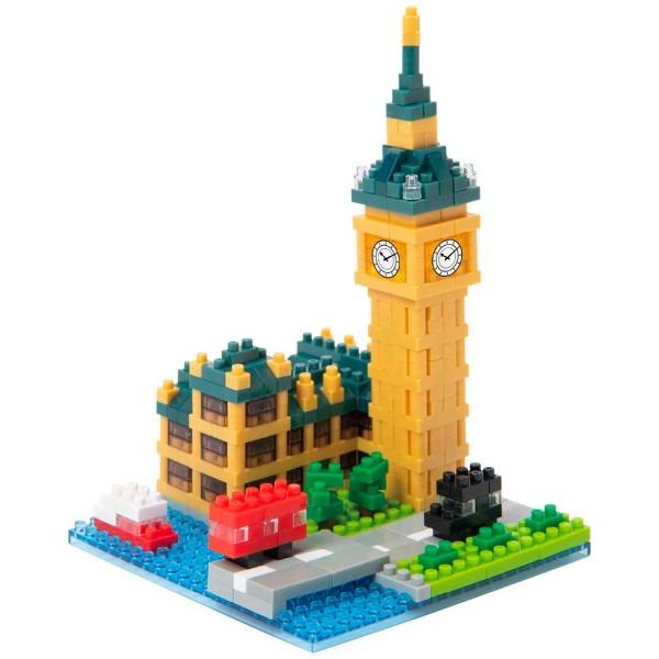 Nanoblock: Big Ben