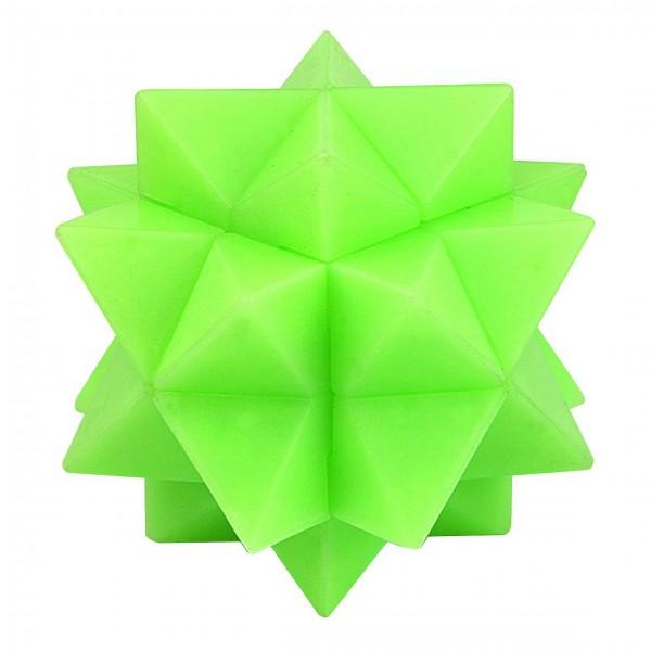 """Fluoreszierendes Puzzle """"Stern"""""""