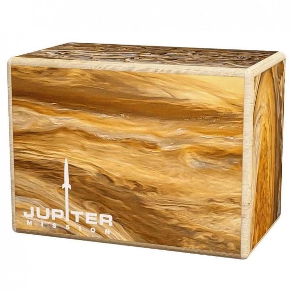 Star Adventures Serie: Trickbox Jupiter (9 Steps)