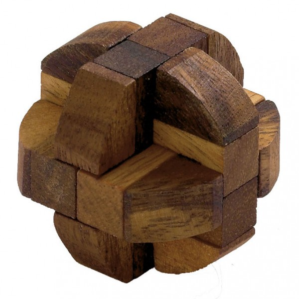 Holzpuzzle Orion