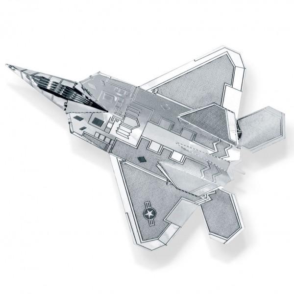 Metal Earth: F22 Raptor