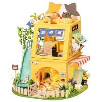 Rolife: Cat House