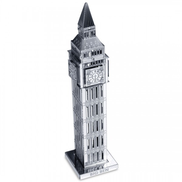 Metal Earth: Big Ben Tower