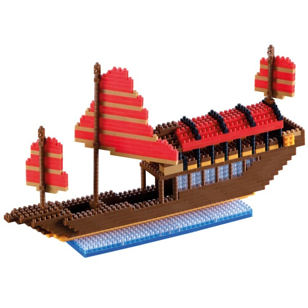 Brixies Großes Drachenboot Advance