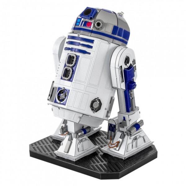 Metal Earth: Iconx STAR WARS R2-D2