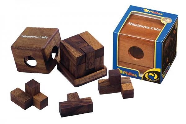Minotaurus-Cube