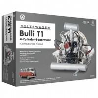 Franzis: VW Bulli T1 Motor