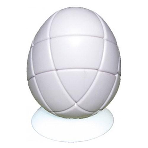 Meffert's Morph's Egg Weiss