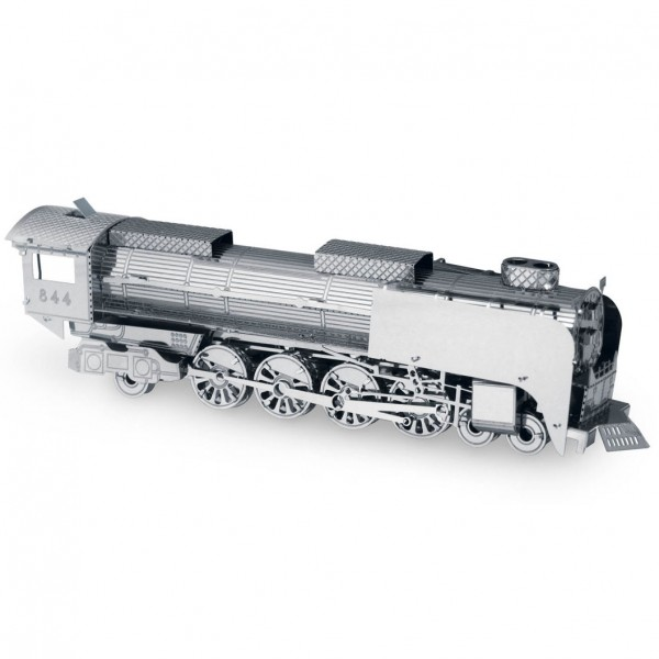 Metal Earth: UP844 Steam Locomotive