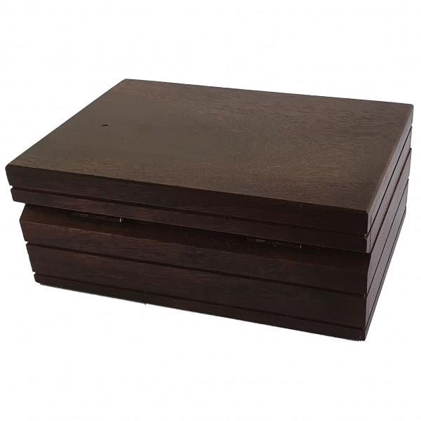 Zigarren Box Natur