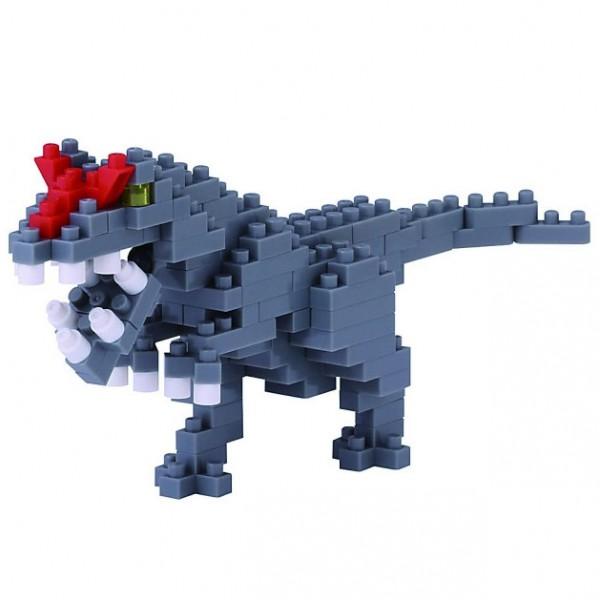 Nanoblock: Allosaurus