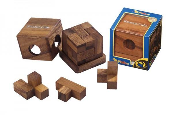 Knossos-Cube