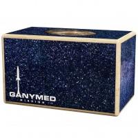 Star Adventures Serie: Trickbox Ganymed (4 Steps)