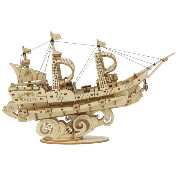 Rolife: Sailing Ship