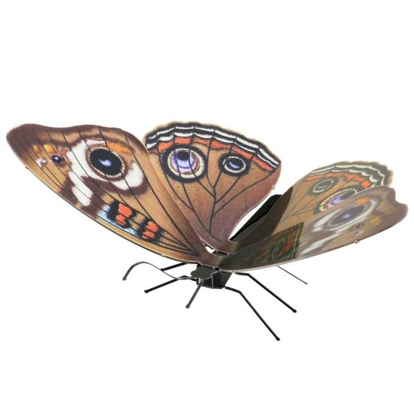 Metal Earth: Schmetterling Buckeye