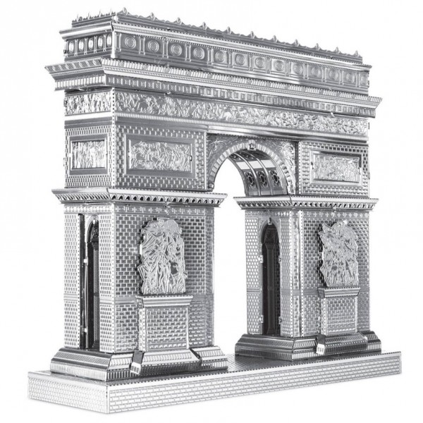Metal Earth: Iconx Arc de Triomphe