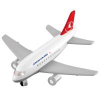 mic o mic: Mittlerer Düsenjet Turkish Airlines