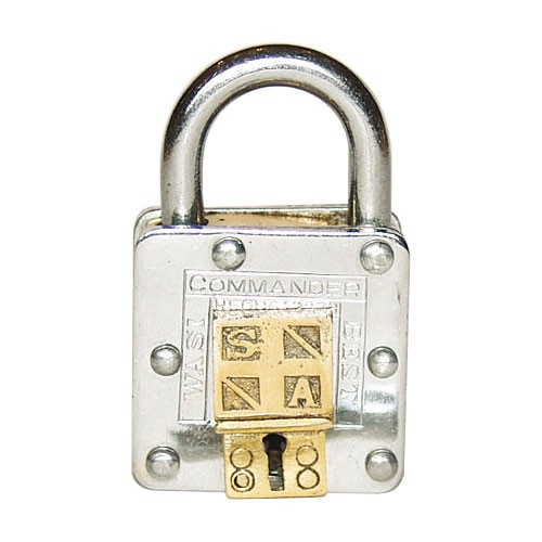 Eureka Small Trick Lock