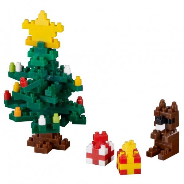Brixies Weihnachtsbaum