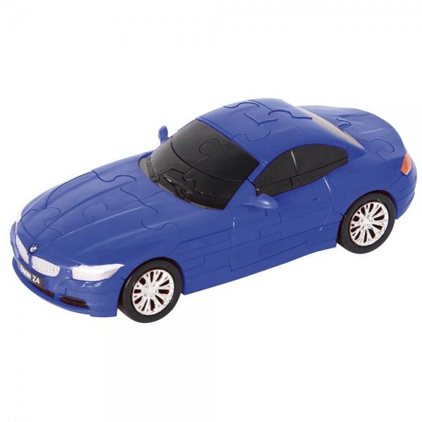 Eureka BMW Z4 blau