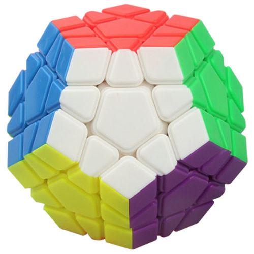 Moyu Yongjun Ruihu Megaminx Stickerless Cube