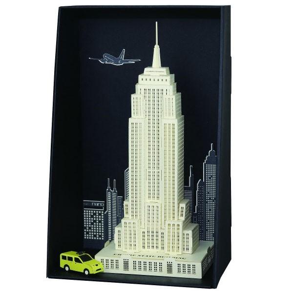 Papernano: Empire State Building