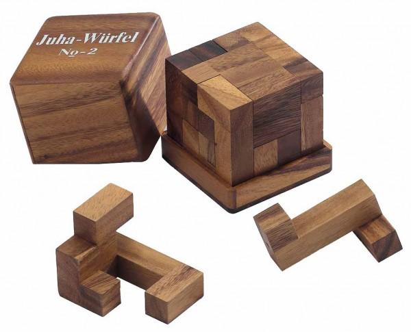 Juha-Würfel 2