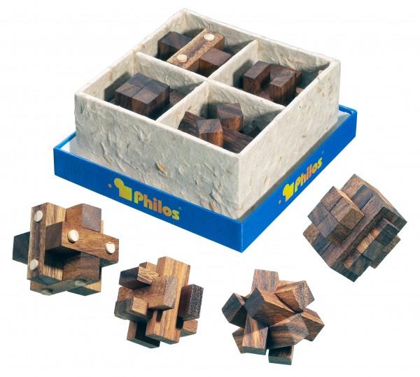 Puzzle Geschenkset III