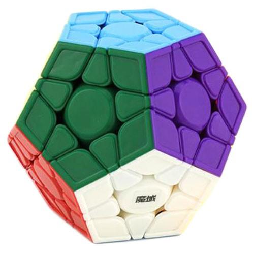 MoYu AoHun Megaminx Speed Cube stickerless