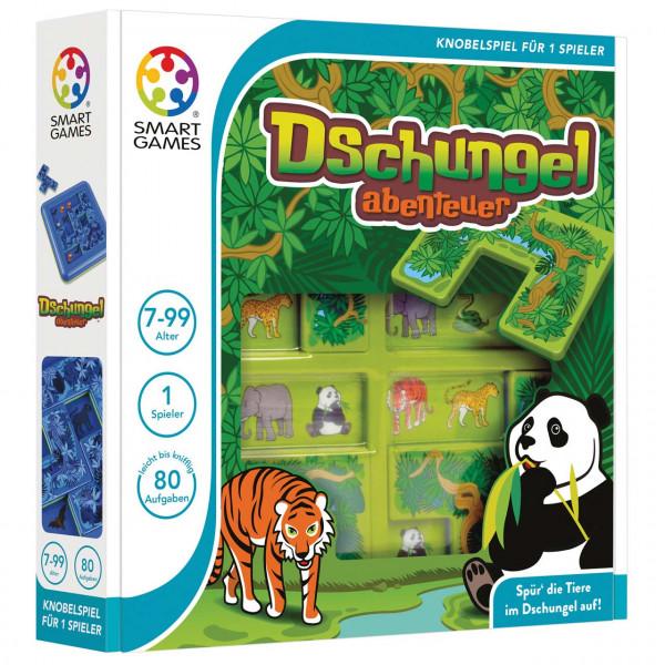 Dschungel - Abenteuer