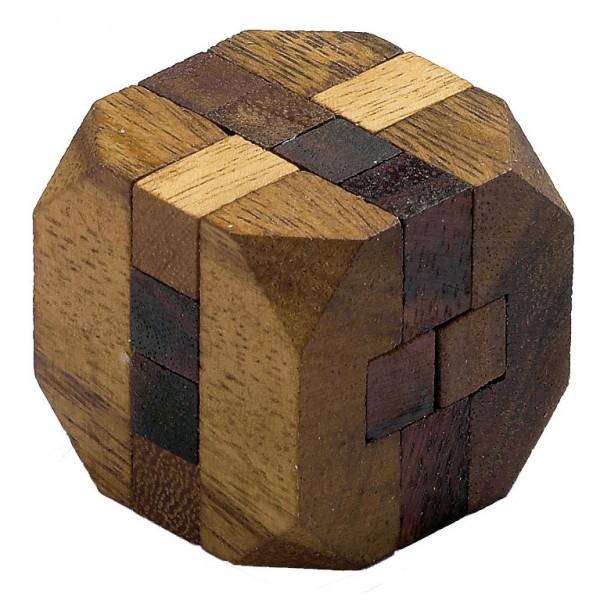 Holzpuzzle Aquarius
