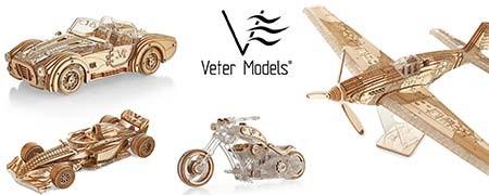 Veter Models