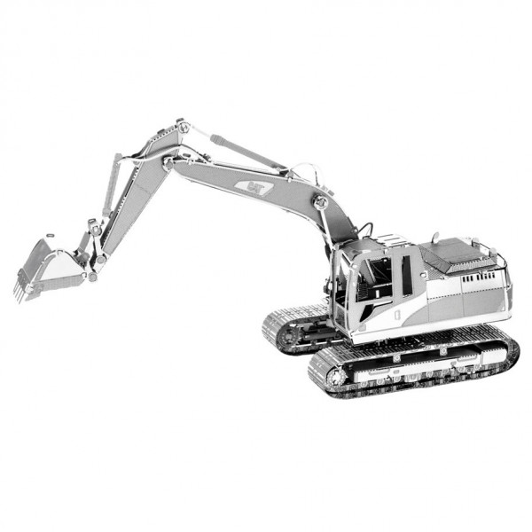 Metal Earth: CAT Excavator