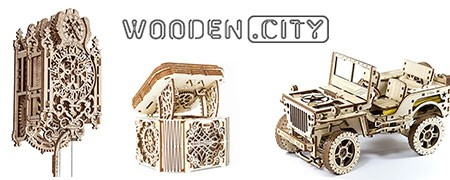 Wooden.City