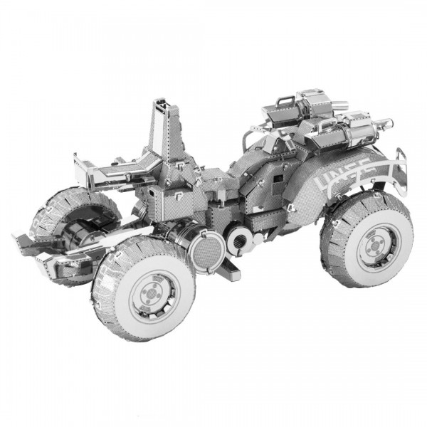 Metal Earth: HALO UNSC Gungoose