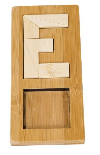 Buchstabenpuzzle E