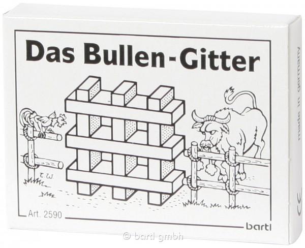 Das Bullen-Gitter