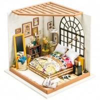 Rolife: Alice' Dreamy Bedroom
