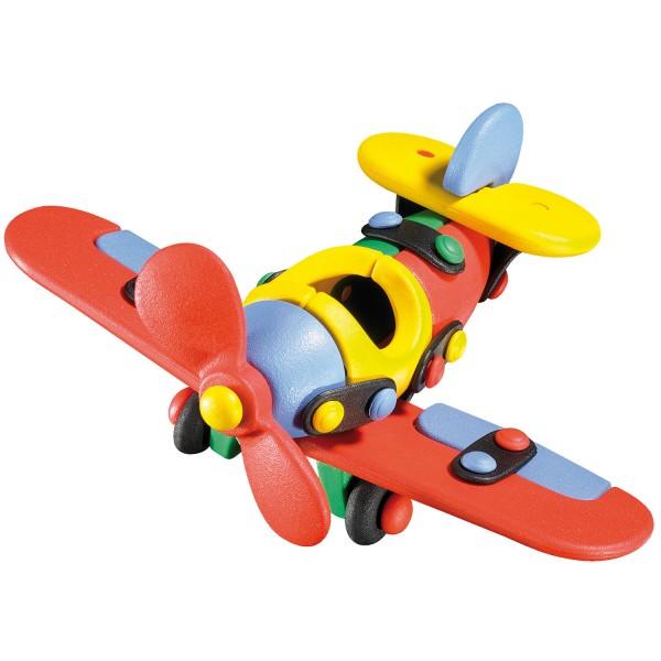 mic o mic: Kleines Flugzeug