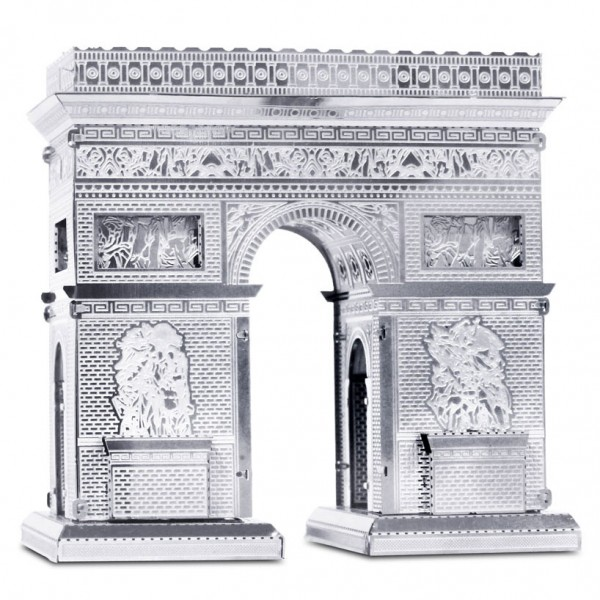 Metal Earth: Arc de Triomphe
