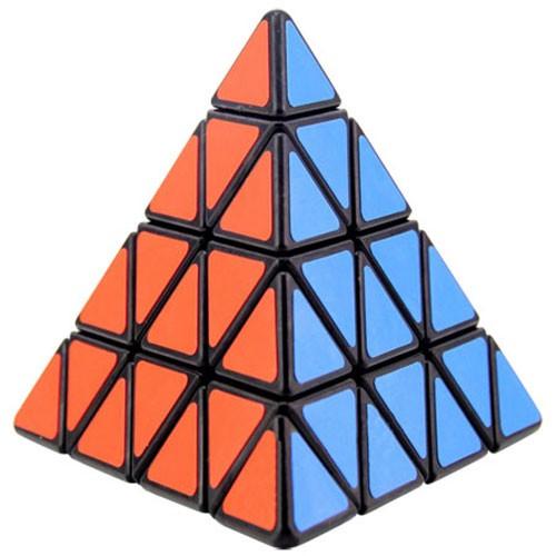 ShengShou 4-Layer Pyraminx Speed Cube