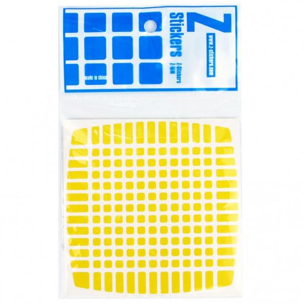 Z-Stickers für MoYu 13x13x13